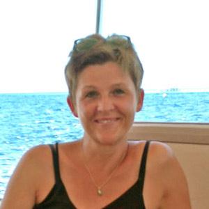 Carmen Studer vor Ort auf den Malediven, Mauritius, Seychellen und Sri Lanka