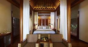 Baros Villa, Hotel Baros Maldives