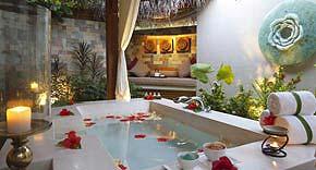 Baros Wellness, Hotel Baros Maldives