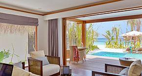 Duplex Pool Villa, Kandolhu Maldives