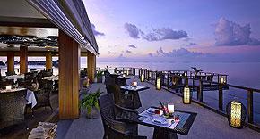 Restaurant Benjarong, Dusit Thani Maldives