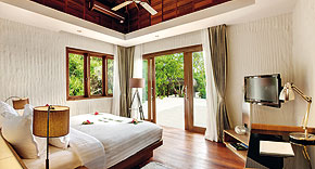 Sunset Beach Villa, Hideaway Beach Resort & Spa