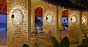 Restaurant Sea Grill, Kandolhu Maldives