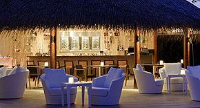 Vilu Bar, Kandolhu Maldives
