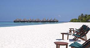 Beach Bar, Coco Palm Dhuni Kolhu