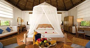 Beach Villa, Coco Palm Dhuni Kolhu