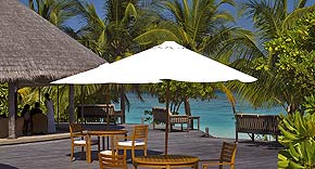 Conch Bar, Coco Palm Dhuni Kolhu