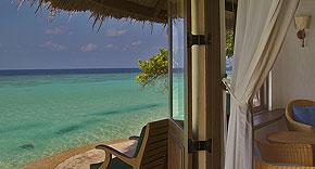 Ocean Front Villa, Coco Palm Dhuni Kolhu