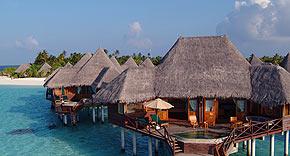 Sunset Lagoon Villa, Coco Palm Dhuni Kolhu