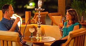 Filitheyo Bar, Filitheyo Island Resort
