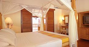Deluxe Villa, Filitheyo Island Resort