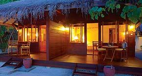 Familienvilla, Filitheyo Island Resort