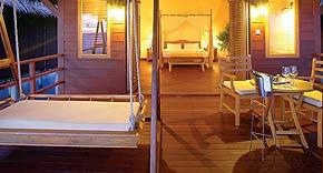 Wasser Villa, Filitheyo Island Resort