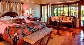 Junior Suite Beachfront, Constance Prince Maurice