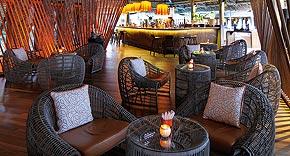 Laguna Bar, Constance Prince Maurice