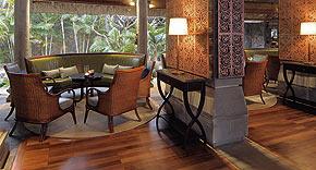 Bar Lotus Lounge, Constance Prince Maurice