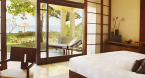 Junior Suite Beach Access, Shanti Maurice Resort & Spa