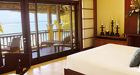 Junior Suite Ocean View, Shanti Maurice Resort & Spa