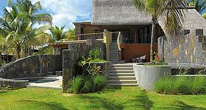 Beachfront Suite mit Pool, Trou aux Biches Resort & Spa