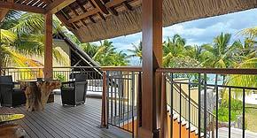 Beachfront Senior Suite mit Pool, Trou aux Biches Resort & Spa