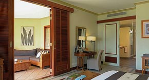 Club Junior Suite Beach, Dinarobin Golf Resort & Spa