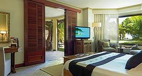 Junior Suite vom Dinarobin Beachcomber Mauritius