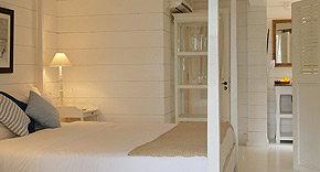 Doppelzimmer Charm im 20 Grad Sud, Mauritius
