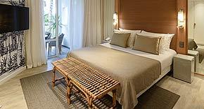 Familien Apartment, Canonnier Beachcomber Mauritius