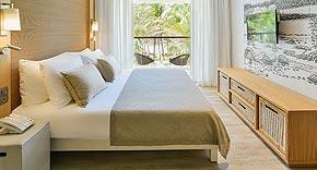 Family Duplex Meerblick, Canonnier Beachcomber Mauritius
