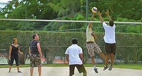 Sport, Canonnier Beachcomber Mauritius