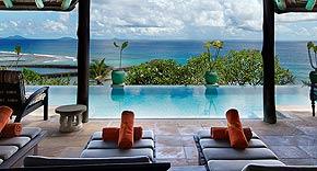 Banyan Hill Estate, Fregate Island Private