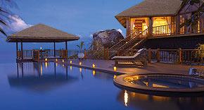 Private Pool Twin Villa, Fregate Island Private