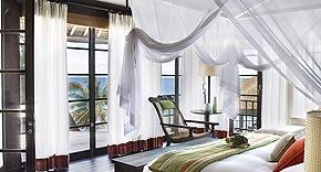 Private Pool Villa, Fregate Island Private