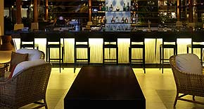 Lo Brizan Bar, Hilton Seychelles Labriz Resort & Spa