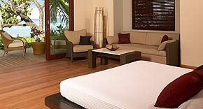 King Beachfront Villa, Hilton Seychelles Labriz Resort & Spa