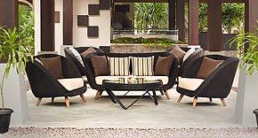La Pizzeria, Hilton Seychelles Labriz Resort & Spa