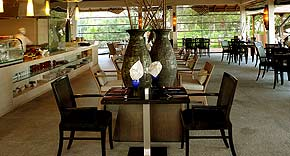 Restaurant Sakura, Hilton Seychelles Labriz Resort & Spa
