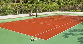 Sport, Hilton Seychelles Labriz Resort & Spa
