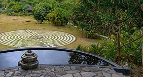 Wellness & Yoga, Lakaz Chamarel Exclusive Lodge Mauritius