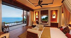 Ocean Panoramic Villa, Maia Luxury Resort & Spa Mahe