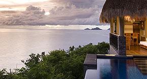 Maia Signature Villa, Maia Luxury Resort & Spa Mahe