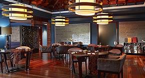 Restaurant Cilantro, Maradiva Villas Resort & Spa Mauritius