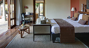 Luxury Suite Pool Villa vom Maradiva Villas Resort & Spa, Mauritius
