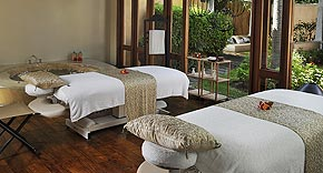 Spa vom Maradiva Villas Resort & Spa, Mauritius