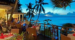 Les Cocotiers, Hilton Northolme Seychelles Resort & Spa