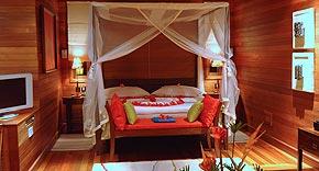 King Hillside Villa, Hilton Seychelles Northolme Resort & Spa