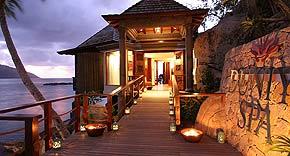 Duniye Spa, Hilton Northolme Seychelles Resort & Spa