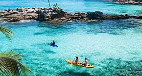 Sport, Hilton Northolme Seychelles Resort & Spa