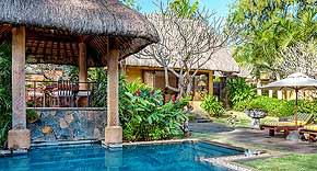 Luxury Pool Villa vom The Oberoi, Mauritius