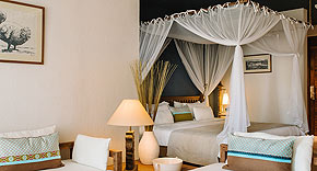 Club Junior Suite, Paradise Cove Boutique Hotel Mauritius